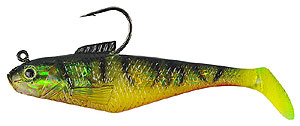 Berkley - Power Bait Swim Shad Series - 2014 FT - Firetiger