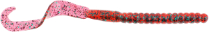 Berkley - Power Bait Power Worms RDB - Red Bug