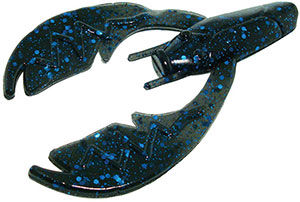 NetBait Paca Chunk Series Black Blue Flake