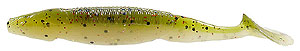 NetBait Little Spanky Swimbait Copperfield