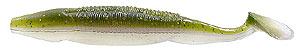 NetBait Little Spanky Swimbait Clear Lake Special
