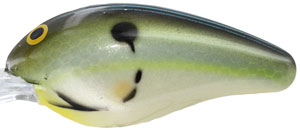 Norman DD22 384 - Reel Shad