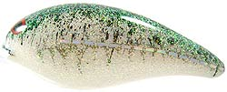 Norman Lures Deep Little N 249 - Splatter Bass