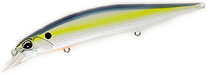 DUO Realis Jerkbait 120SP SX Shad
