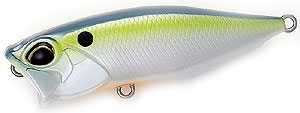 DUO Realis Popper 64 Sexy Shad