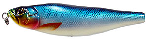 AR Lures Pencil-90 01 - Blue Back