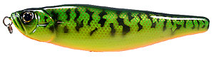 AR Lures Pencil-90 10 - Hot Tiger