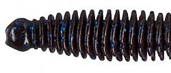 Berkley - Power Bait Rib Snake BF Blue Fleck
