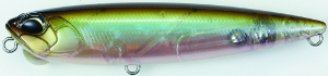 DUO Realis Pencil 110 Ghost Minnow