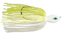 Strike King Premier Pro Model Spinnerbaits 213SG Alpha Shiner