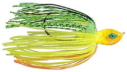 Strike King Premier Pro Model Spinnerbaits 217SG Fire Tiger