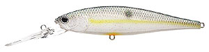 Lucky Craft Pointer Deep Diver Series 172 - Sexy Chartreuse Shad