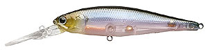 Lucky Craft Pointer Deep Diver Series 238 - Ghost Minnow