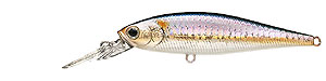 Lucky Craft Pointer Deep Diver Series 270 - MS American Shad