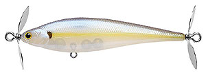Lucky Craft Screw Pointer 95 250 - Chartreuse Shad
