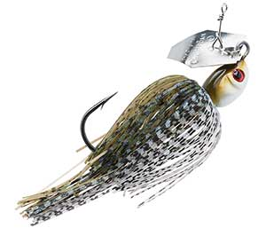 ProjectZChatterBaits_GreenPumpkinShad