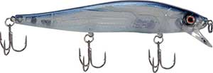 Luck 'E' Strike RC STX Jerk Bait Pro Blue