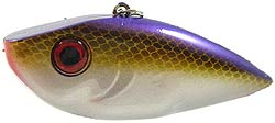 Strike King Red Eye Shad Crankbaits 417 - Chub