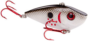 Strike King Red Eyed Shad Crankbaits 311 - Bleeding Gizzard Shad