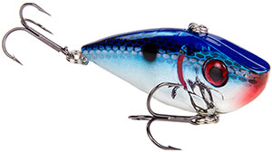 Strike King Red Eyed Shad Crankbaits 410 - East Texas Special