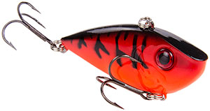 Strike King Red Eyed Shad Crankbaits 421 - Orange Craw