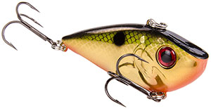 Strike King Red Eyed Shad Crankbaits 426 - 18K Tennessee Shad