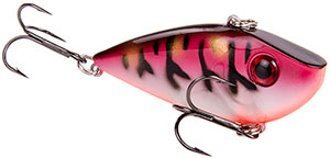 Strike King Red Eyed Shad Crankbaits 429 - Crawfish