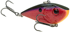 Strike King Red Eyed Shad Crankbaits 448 - Royal Red