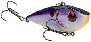 Strike King Red Eyed Shad Crankbaits 452 - Royal Purple