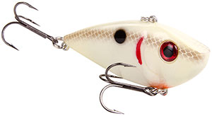 Strike King Red Eyed Shad Crankbaits 502 - Bad to the Bone
