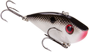 Strike King Red Eyed Shad Crankbaits 511 - Gizzard Shad