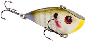 Strike King Red Eyed Shad Crankbaits 526 - Sexy Sunfish