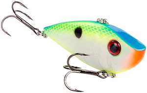 Strike King Red Eyed Shad Crankbaits 534 - Citrus Shad