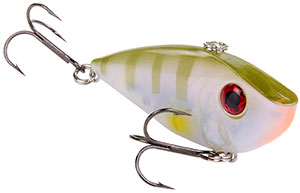 Strike King Red Eyed Shad Crankbaits 548 - Mojarra