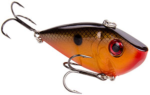 Strike King Red Eyed Shad Crankbaits 556 - Baby Carp