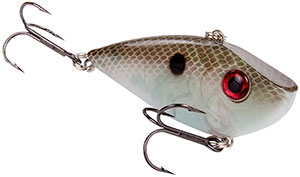 Strike King Red Eyed Shad Crankbaits 568 - Green Gizzard Shad