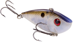 Strike King Red Eyed Shad Crankbaits 583 - Blue Gizzard Shad