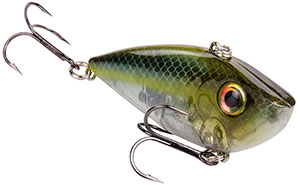 Strike King Red Eyed Shad Crankbaits 585 - Sexy Ghost Minnow