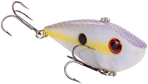 Strike King Red Eyed Shad Crankbaits 598 - Chartreuse Shad