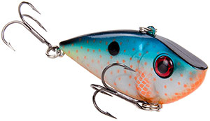 Strike King Red Eyed Shad Crankbaits 623 - Pumpkinseed