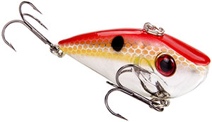 Strike King Red Eyed Shad Crankbaits 649 - Red Sexy Shad