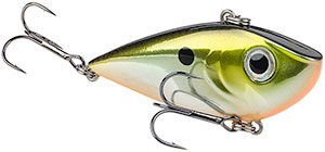 Strike King Red Eyed Shad Crankbaits 685 - Silver TN Shad
