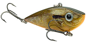 Strike King Red Eyed Shad Crankbaits 697 - Orange Bream