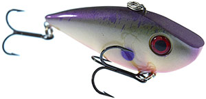 Strike King Red Eyed Shad Crankbaits MM2 - MM Moongill