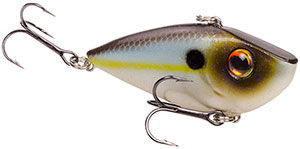 Strike King Red Eyed Shad Crankbaits 652 - Summer Sexy Shad