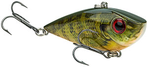 Strike King Red Eyed Shad Crankbaits 663 - Natural Bream