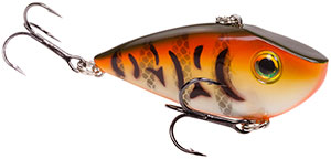Strike King Red Eyed Shad Crankbaits 667 - DB Craw