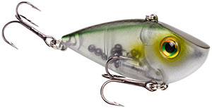 Strike King Red Eyed Shad Crankbaits 684 - Clearwater Minnow