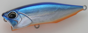 DUO Realis Popper 64 Pro Blue Prism