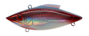 Bill Lewis Original Rat-L-Trap 1/2 oz 379 Bleeding Shad Blood Line